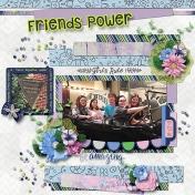Friends Power