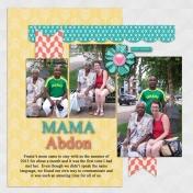 Mama Abdon