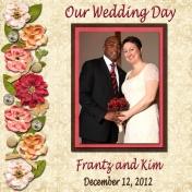Wedding Album Cover