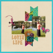 Lovin Life