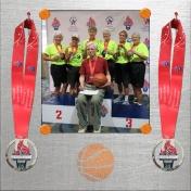 2017 Nationals Basketball Silver