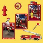 Luke The Fireman
