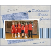 Delaware State Games