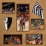 Medieval Tournament 2