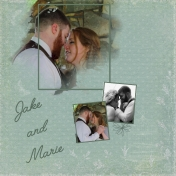 Jake and Marie