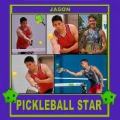 Jason, our star