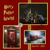 Harry Potter World 2