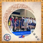 Medal Stand Houston 2011