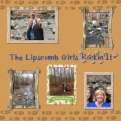 Lipscomb Girls Adventure