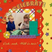 Will 2 year old