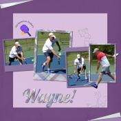 Wayne!