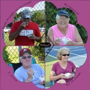 Pickleball Ice Cream 2