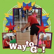 Georgia Senior Games