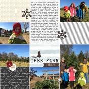 Christmas Tree Farm 2015