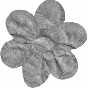 Craft Flower #01 Template