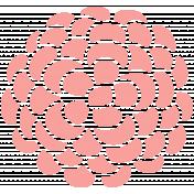 Florals Set #01- Flower Template 03