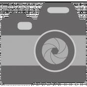 Cameras Set- Camera #04 Template