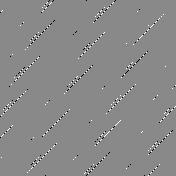 Thin Diagonal Stripes 03 Overlay