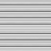 Horizontal Stripes Overlay