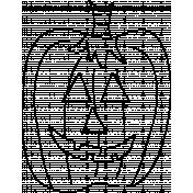Spookalicious- Jack-O-Lantern Illustration