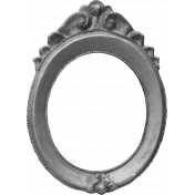 Spookalicious- Element Templates- Ornate Frame 01