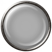 Brad Set #2- Large Circle- Pewter