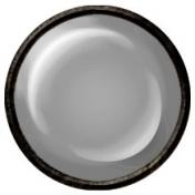 Brad Set #2- Med Circle- Iron