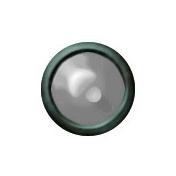 Brad Set #2- Small Circle- Copper Verd