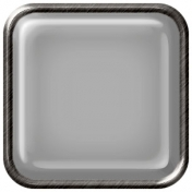 Brad Set #2- Large Square- Pewter