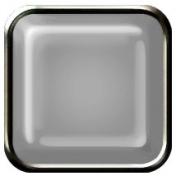 Brad Set #2- Med Square- Chrome