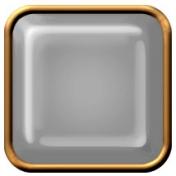 Brad Set #2- Med Square- Gold