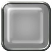 Brad Set #2- Med Square- Silver