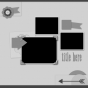 Layout Template 188