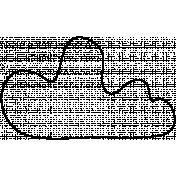 Cloud Doodle 12