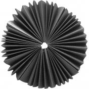 Paper Fan 01 Template