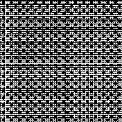 Polka Dots 12- Overlay