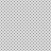 Quatrefoil 09 Paper Template- Small
