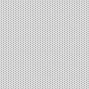 Paper 067- Polka Dots- Template