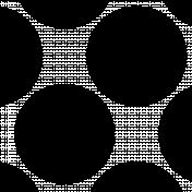 Paper 090- Circles- Overlay