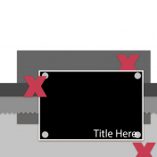 Layout Template 378