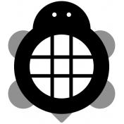 Turtle Shape 01