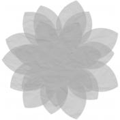 Paper Flower 26- Tissue Paper