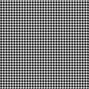 Houndstooth 01- Overlay