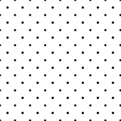 Polka Dots 62- Paper Template