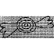 Scribbles Set #5b
