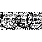 Scribbles Set #5e