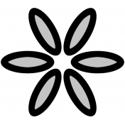 Flower Set 06e