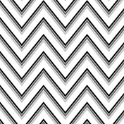 Chevron 19- Paper Template