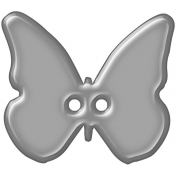 Button Set #2- Butterfly