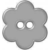 Button Set #2- Flower